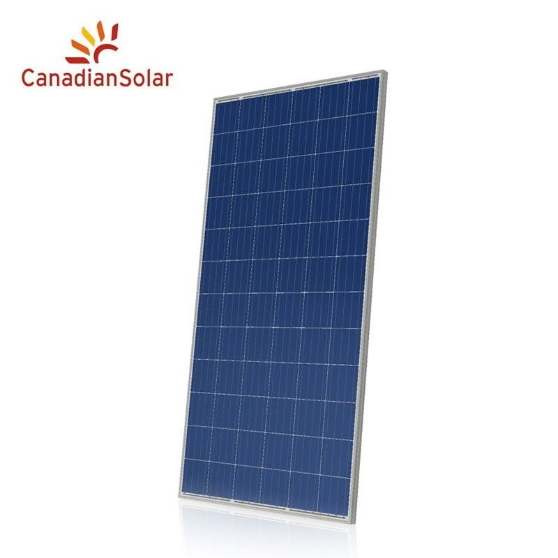 canadian solar Canadian solar panels are affordable and offer high performance power conversion efficiency for residential or commercial installations whether used on-grid or off, their self-cleaning glass, high temperature tolerance and excellent low-light operation.